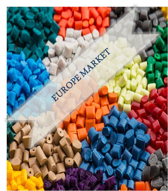 Europe Plastic Additives market (2014-2022)