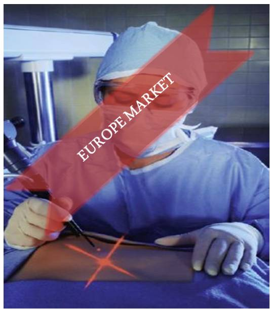 Europe Medical Laser System Market (2014-2022)