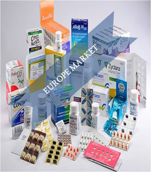 Europe Pharmaceutical Packaging Market Outlook (2014-2022)