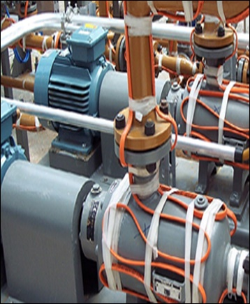 Electric Heat Tracing (EHT) - Global Market Outlook (2017-2026)
