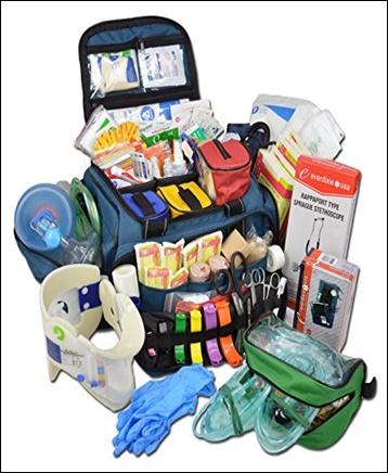 Emergency Medical Service (EMS) Products - Global Market Outlook (2017-2026)