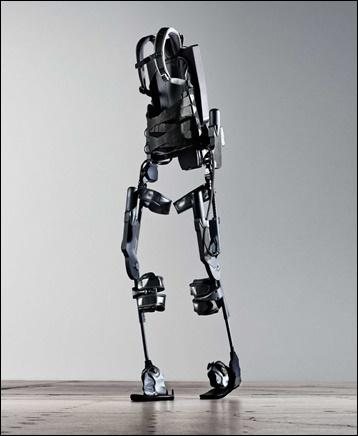 Exoskeleton Robots - Global Market Outlook (2017-2026)