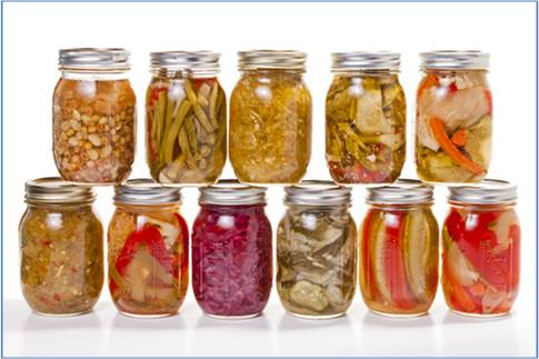 Fermentation Ingredients Market Outlook - Global Trends, Forecast, and Opportunity Assessment (2014-2022)