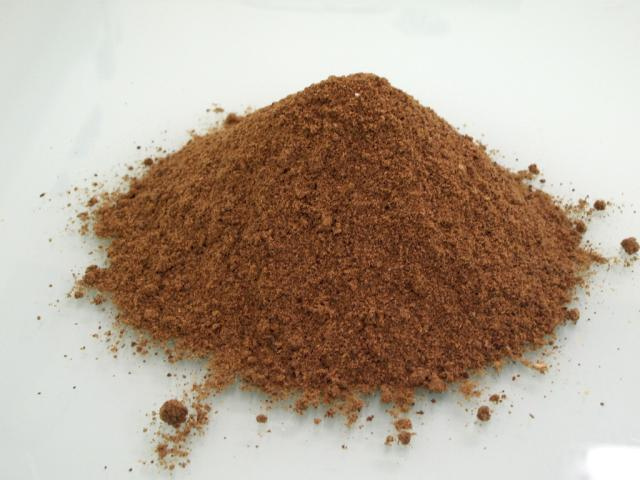 Fishmeal - Global Market Outlook (2017-2026)