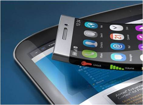 Flexible Displays - Global Market Outlook (2015-2022)