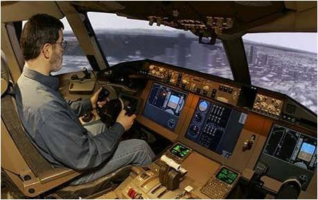 Flight Simulator - Global Market Outlook (2016-2022)