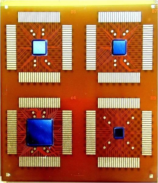 Flip-Chip Technologies - Global Market Outlook (2015-2022)
