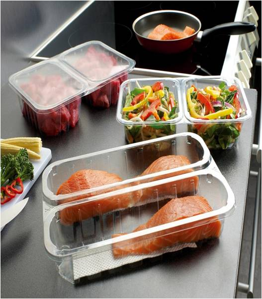 Fresh Food Packaging Market Outlook - Global Trends, Forecast, and Opportunity Assessment (2014-2022)