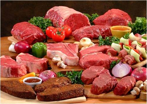 Fresh Processed Meat - Global Market Outlook (2015-2022)