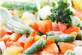 Frozen Food - Global Market Outlook (2015-2022)