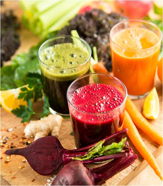 Fruit and Vegetable Juices - Global Market Outlook (2015-2022)
