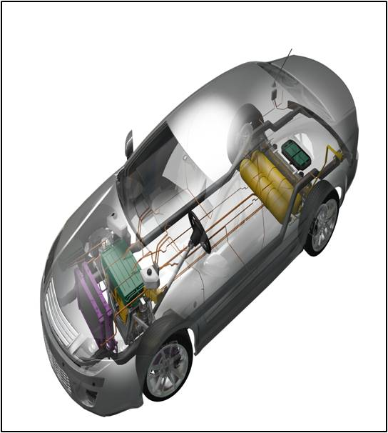 Fuel Cell Electric Vehicles - Global Market Outlook (2016-2022)