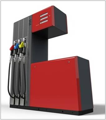 Fuel Dispenser - Global Market Outlook (2016-2022)