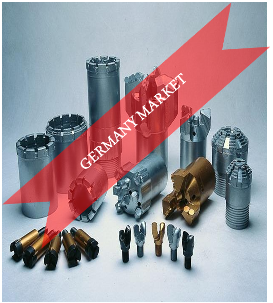 Germany Automotive Parts Die-Casting Market Outlook