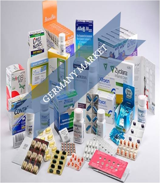 Germany Pharmaceutical Packaging Market Outlook (2014-2022)