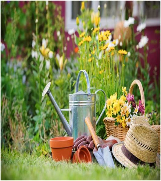 Gardening Equipment- Global Market Outlook (2016-2022)