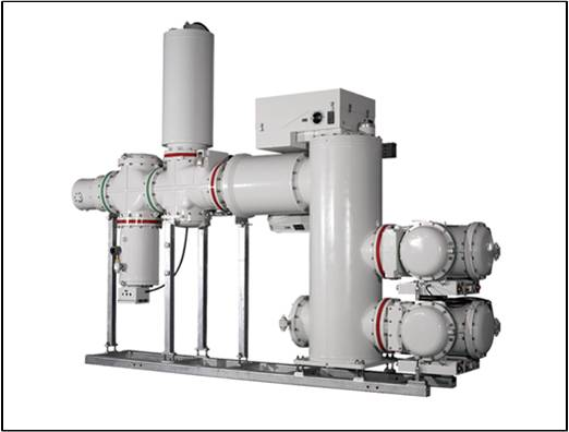 Gas Insulated Switchgear Market Outlook - Global Trends, Forecast, and Opportunity Assessment (2014-2022)
