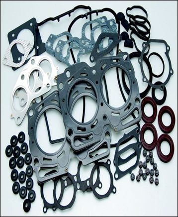 Gaskets and Seals - Global Market Outlook (2017-2023)