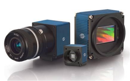 GigE Camera - Global Market Outlook (2016-2022)