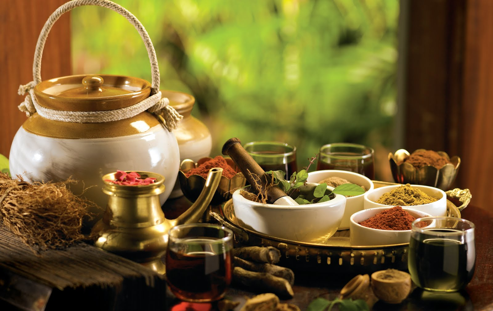 Ayurvedic - Global Market Outlook (2016-2022)