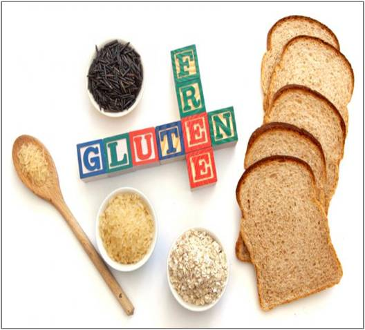 Gluten-Free Products - Global Market Outlook (2016-2022)