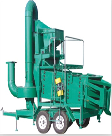 Grain and Seed Cleaning Equipment - Global Market Outlook (2016-2022)