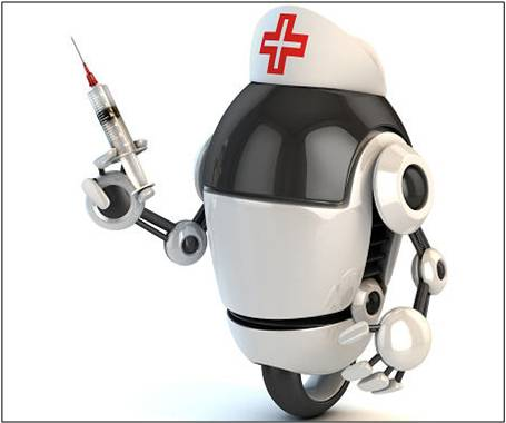 Healthcare Robotics - Global Market Outlook (2015-2022)