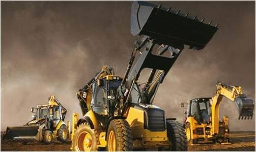 Heavy Construction Equipment - Global Market Outlook (2015-2022)