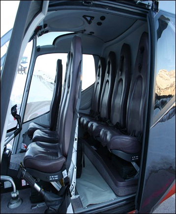 Helicopter Seating - Global Market Outlook (2017-2023)