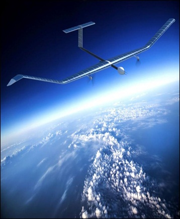 High-Altitude Pseudo Satellites (HAPS) - Global Market Outlook (2017-2023)