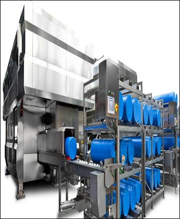 High Pressure Processing Equipment - Global Market Outlook (2017-2023)