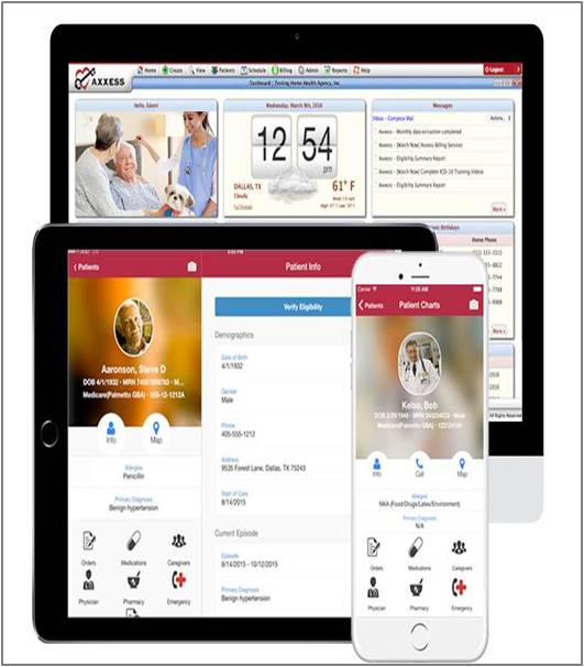 Home Healthcare Software and Services - Global Market Outlook (2017-2023)