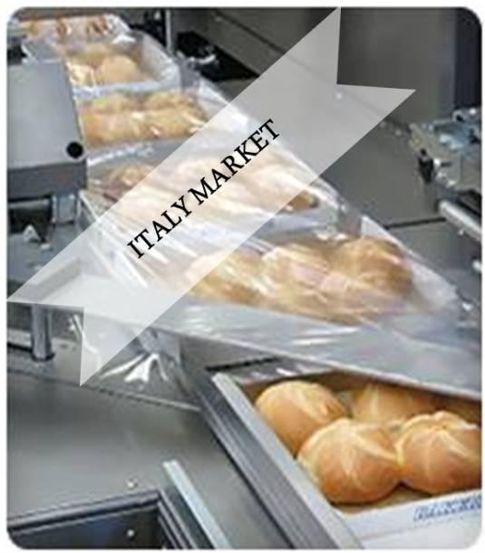 Italy Food Processing and Packaging Equipment Market Outlook (2014-2022)