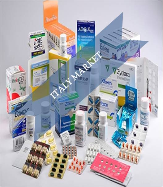 Italy Pharmaceutical Packaging Market Outlook (2014-2022)