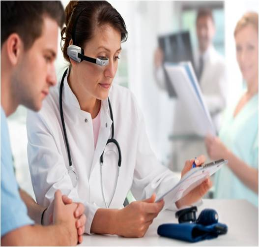 Global IT enabled Healthcare Market Outlook (2015-2022)