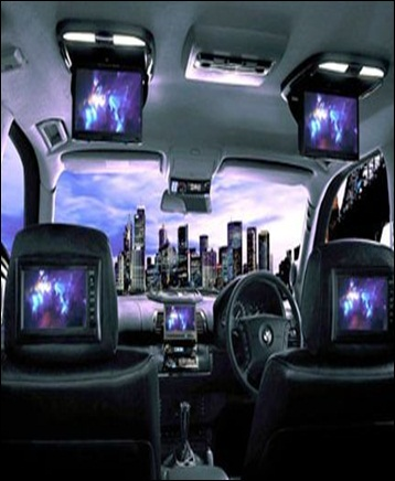 In-Car Entertainment - Global Market Outlook (2016-2022)