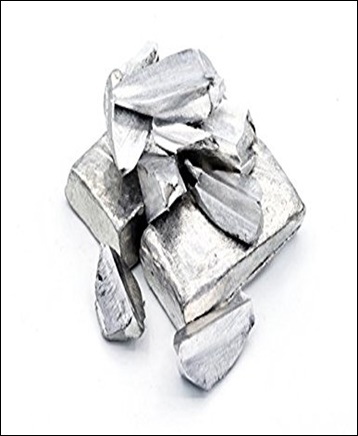 Indium - Global Market Outlook (2017-2026)