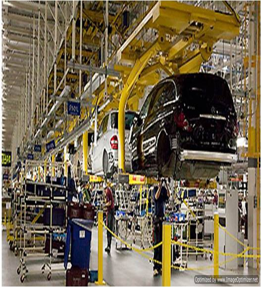 Industrial Control And Factory Automation - Global Market Outlook (2016-2022)