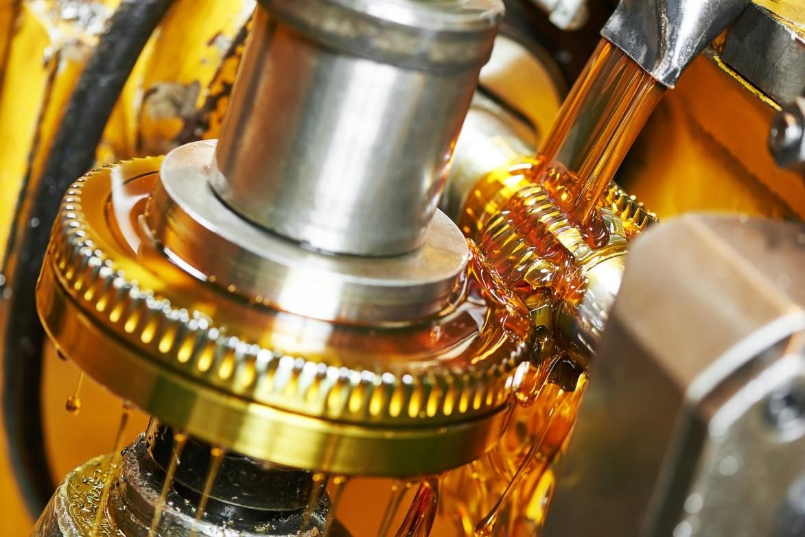 Industrial Lubricants - Global Market Outlook (2016-2022)