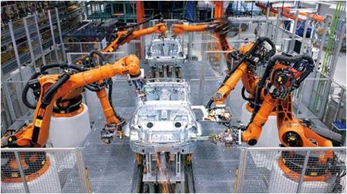 Industrial Robotics Market Outlook - Global Trends, Forecast, and Opportunity Assessment (2014-2022)