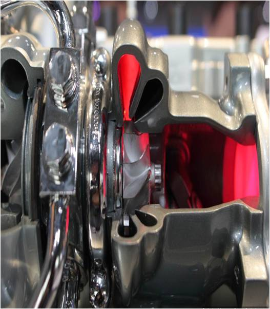 Industrial Turbocharger - Global Market Outlook (2016-2022)