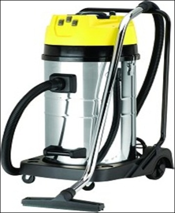 Industrial Vacuum Cleaners - Global Market Outlook (2016-2022)