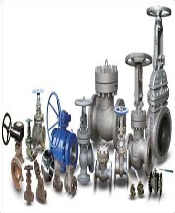 Industrial Valves - Global Market Outlook (2017-2023)