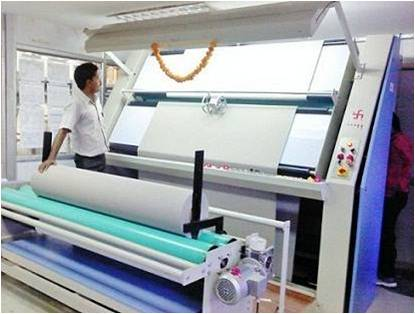 Inspection Machines - Global Market Outlook (2017-2023)