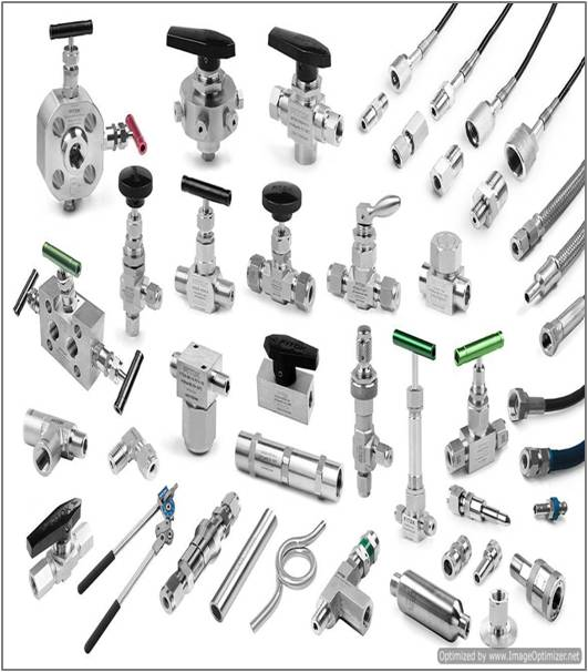 Instrumentation Valves and Fittings - Global Market Outlook (2016-2022)