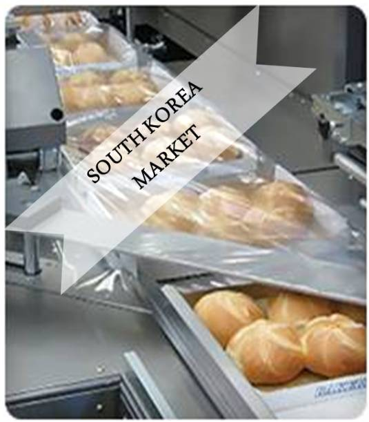 South Korea Food Processing and Packaging Equipment Market Outlook (2014-2022)