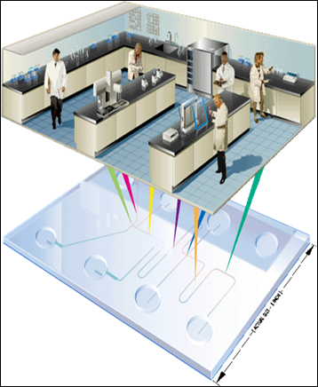 Lab-on-a-Chip - Global Market Outlook (2016-2022)
