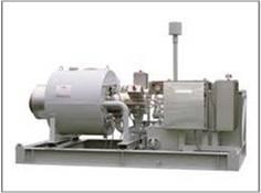 Liquefied Natural Gas (LNG) Compressor - Global Market Outlook (2015-2022)
