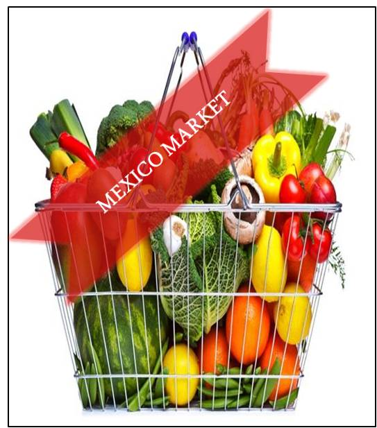Mexico Organic Foods and Beverages Market Outlook (2014-2022)