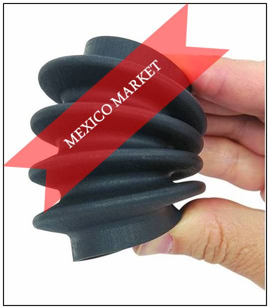 Mexico Elastomers Market Outlook (2014-2022)